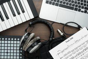 Attrezzature musicali