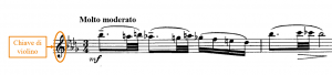Flauto solista