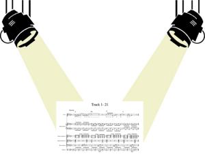 Mettere in evidenza la tua Musica