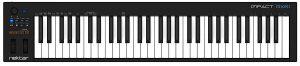 Tastiera MIDI